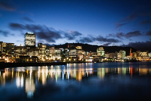 Asnet Wellington Office and Microsoft Surface Hub Relocation